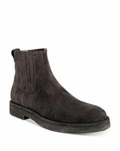 Vince Men's Carmine Suede Chelsea Boots