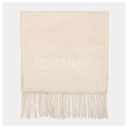 Timberland Scarf Gift Box For Men In Greige Greige, Size ONE