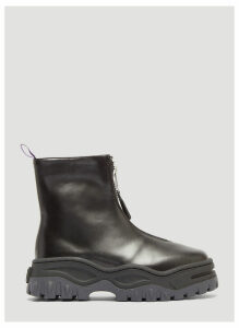 Eytys Raven Leather Boots in Black size EU - 44