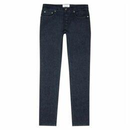 Givenchy Indigo Slim-leg Jeans
