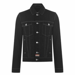 Kenzo Trucker Denim Jacket