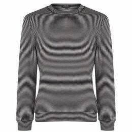 APC Stripe Sweatshirt