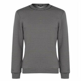 APC Stripe Sweatshirt