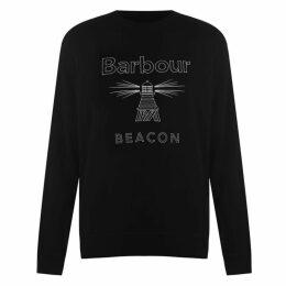 Barbour Beacon Rowan Crew Neck Sweatshirt