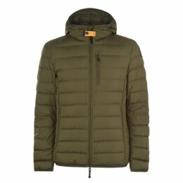Parajumpers Last Minute Down Jacket