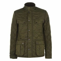 Barbour International Barbour Ariel Padded Quilted Jacket Mens