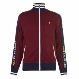 Polo Ralph Lauren Tape Full Zip Sweatshirt