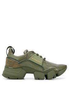 Givenchy Jaw low-top sneakers - Green