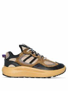 Eytys Jet Turbo sneakers - Brown