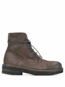 Marsèll lace-up boots - Grey