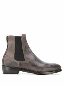 Ajmone Ajmone Beatel boots - Grey