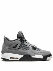 Jordan Air Jordan 4 Retro sneakers - Grey