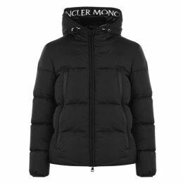 Moncler Montclar Padded Jacket