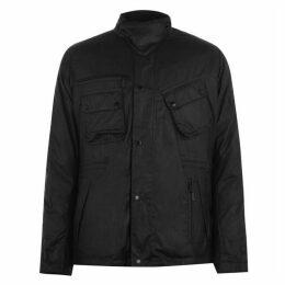 Barbour International Nomi Wax Jacket