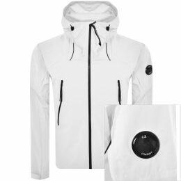 CP Company Crew Neck Goggle Sweatshirt Black