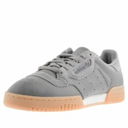 adidas Originals Powerphase Trainers Grey