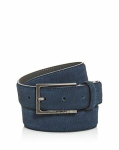 Boss Hugo Boss Men's Ceddys Suede Belt