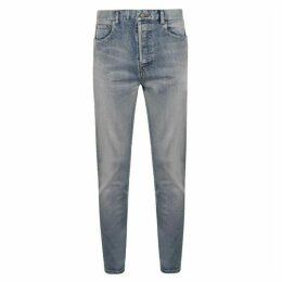 Saint Laurent Vintage Slim Jeans