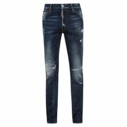 DSquared2 Vintage Cool Guy Jeans