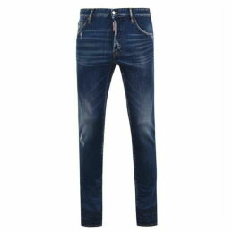 DSquared2 Clean Wash Cool Guy Jeans