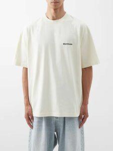 Acne Studios - North Slim Leg Cotton Blend Jeans - Mens - Mid Blue