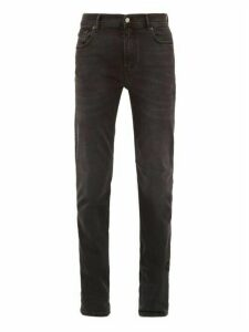 Acne Studios - North Slim Fit Jeans - Mens - Black