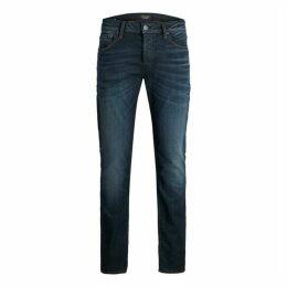 Jack and Jones Jack Tim Tapered Jeans