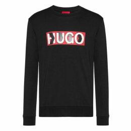 Hugo x Liam Payne Liam Payne Dicago Sweatshirt