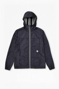 Fuselage Bonded Jacket - marine blue/grey mel