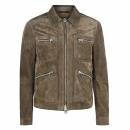 Tom Ford Suede Jacket