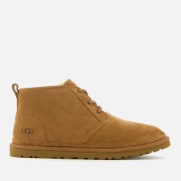 UGG Men's Neumel Boots - Chestnut - UK 11
