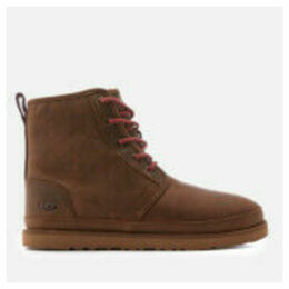 UGG Men's Harkley Waterproof Boots - Grizzly - UK 11