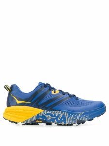 Hoka One One Speedgoat sneakers - Blue