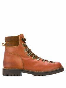 Astorflex Rockflex boots - Red