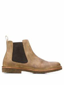 Astorflex Bitflex boots - Grey