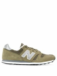 New Balance 373 low-top sneakers - Green