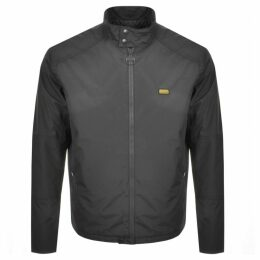 Barbour International Houndsditch Jacket Grey