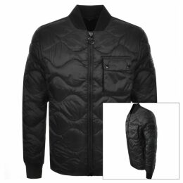 Barbour International Synon Jacket Black