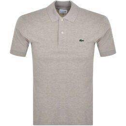 Tommy Hilfiger Logo Sweatshirt Grey