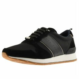 Ted Baker Ihennst Trainers Black