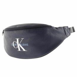 Calvin Klein Jeans Waist Bag Navy