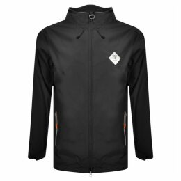 Barbour Beacon Mound Jacket Black