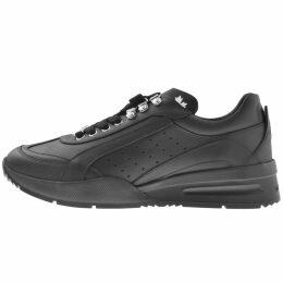 Calvin Klein Jeans Knit Logo Beanie Hat Grey