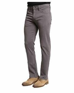 34 Heritage Courage Straight Fit Twill Pants