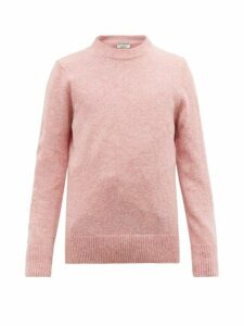 Éditions M.r - Jack Wool Sweater - Mens - Pink