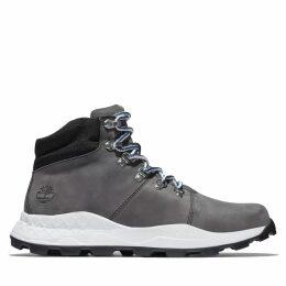 Timberland Premium 6 Inch Heritage Boot For Men In Beige Beige, Size 13.5