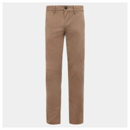 Timberland Sargent Lake Chinos For Men In Beige Beige, Size 38 34