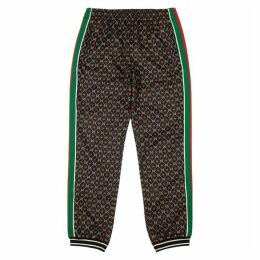 Gucci GG Star-printed Jersey Sweatpants