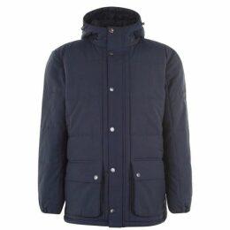 Barbour International Goshen Quilted Jacket
