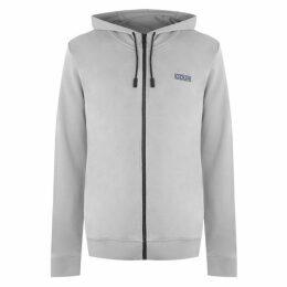 Hugo Daple Zip Hooded Sweatshirt